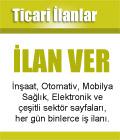 TİCARİ REKLAM