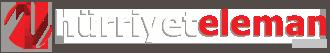 Hürriyet eleman Logo