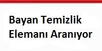 bayan_temizlik_elemani_araniyor