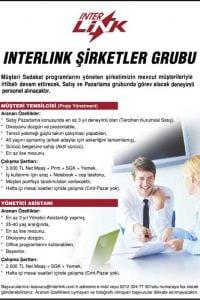 yönetici asistanı iş ilanları avrupa yakası, müşteri temsilcisi aranıyor, yönetici asistanı eleman ilanları