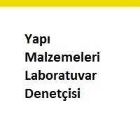uygulama denetçisi inşaat mühendisi iş ilanları, proje ve uygulama denetçisi inşaat mühendisi iş ilanları, laboratuvar denetçisi aranıyor çorlu, laboratuvar denetçisi iş ilan sayfası