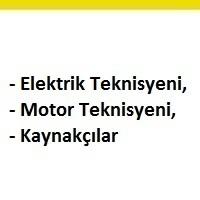 elektrik teknisyeni aranıyor, elektrik teknisyeni iş ilanları, elektrik teknisyeni arayan, motor teknisyeni ilanları istanbul, motor teknisyeni iş ilanları sayfası, kaynakçı iş ilanı, kaynakçı iş ilanları, kaynakçı aranıyor
