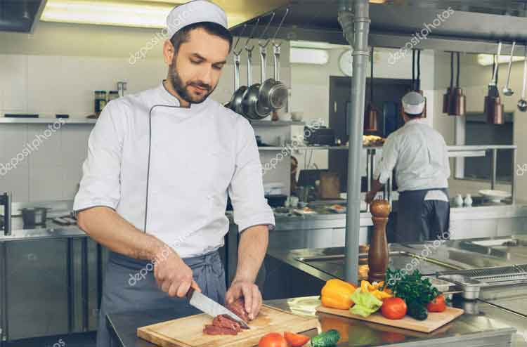 Aşçı ve Aşçı Yardımcısı Ataşehir