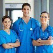 sağlık elemanı