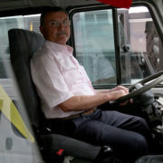 Çorlu'da Şoförlü Kamyon ve Kamyonet kiralanacaktır