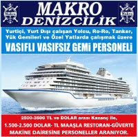 makro denizcilik bugünkü vasıfsız iş ilanları