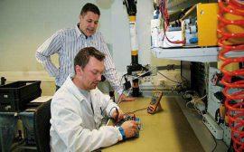 Beton Laboratuvar Teknikeri İş İlanları
