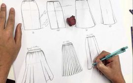 Modelist - Bayan Hazır Giyim - Avrupa Yakası