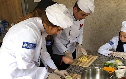 Fabrikaya Aşçı - Ataşehir Ferhatpaşa