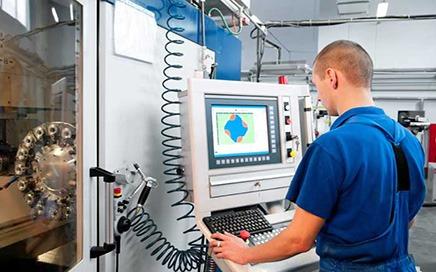 "Beylikdüzü ""CNC İşleme Operatörü İş İlanları"""