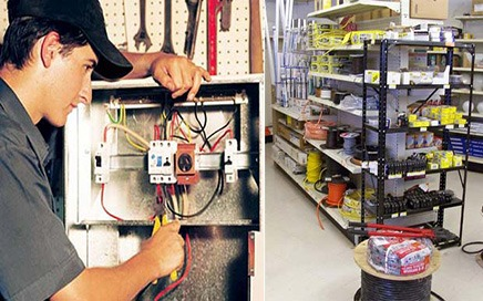 Elektrik Ustası - Elektrik Yardımcısı İş İlanları - Esenyurt