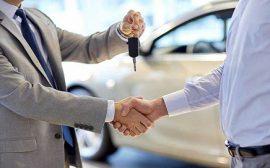 City Rent A Car Araçlarınız Kiraya Alınır