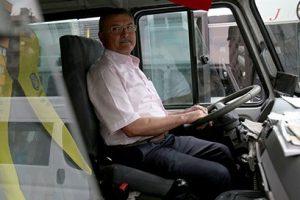 Avrupa Yakası Servis Şoförü İlanları